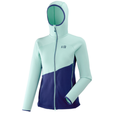 Elevation Power Hoodie Women BLUE 8741