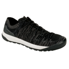 Hueco Knit Low Men Black-titanium