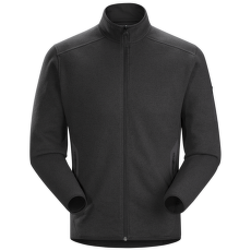 Covert Cardigan Men (24089) Black Heather