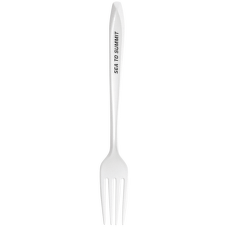 Polycarbonate Cutlery Fork