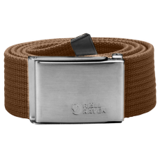 Canvas Belt Chestnut
