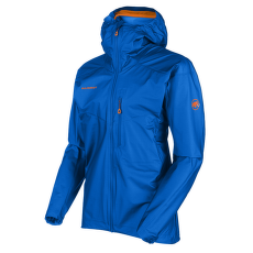 Nordwand Light HS Hooded Jacket Men Ice