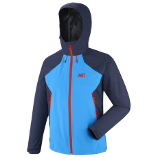 Fitz Roy 2,5L Jacket Men ELECTRIC BLUE/INK