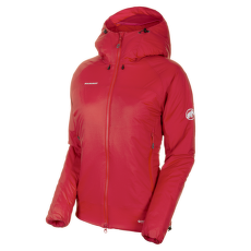 Rime IN Flex Hooded Jacket Women 3465 magma