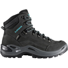Renegade Gtx Mid Women Anthrazit/turkis