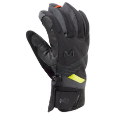 Touring Training Glove (MIV7370) NOIR/ACID GREEN