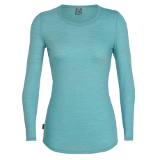 Sphere LS Low Crewe Women (104677) Ocean/Snow/Stripe