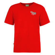 One Move T-shirt Men (UTE002) RED-461
