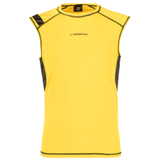 Rocket Tank Men YELLOW/CARBON
