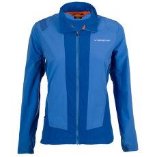Typhoon Jacket Women COBALT BLUE/MARINE BLUE