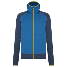 Iridium Hoody Men Neptune/Opal