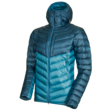 Broad Peak IN Hooded Jacket Men (1013-00260) sapphire-wing teal 50255