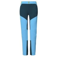 Extreme Touring Fit Pant Women LIGHT BLUE/ORION BLUE