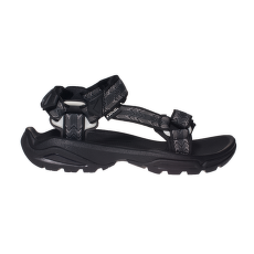 Terra Fi 4 CROSS TERRA BLACK