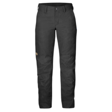 Nilla Trousers Women Dark Grey 030