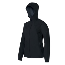 Ultimate Light SO Hooded Jacket Women graphite 0121