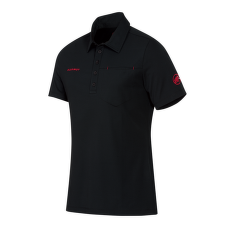 Trovat Tour Polo Men black 0001