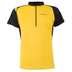 Advance T-Shirt Men Yellow/Black