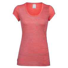 Sphere SS Scoop Cool Relief Women Poppy Red Hthr