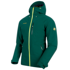 Runbold HS Thermo Hooded Jacket Men 40035 dark teal-clover
