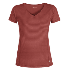 Abisko Cool T-Shirt Women Dahlia