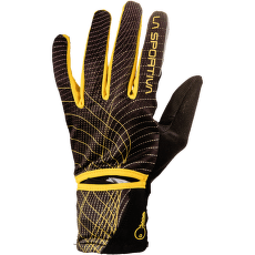 Trail Gloves Men Black/Yellow (Black Yellow)