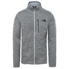 Canyonlands Full Zip Men TNFMEDIUMGRYHTR