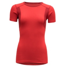 Hiking T-Shirt Women (245-219) Chilli