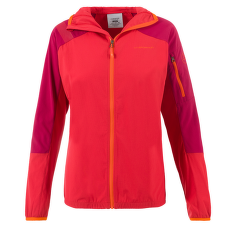 TX Light Jacket Women Garnet/Beet