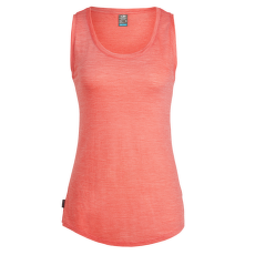 Sphere Tank Women (104678) Ember/Snow/Stripe