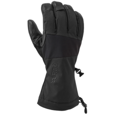 Oracle Glove Black