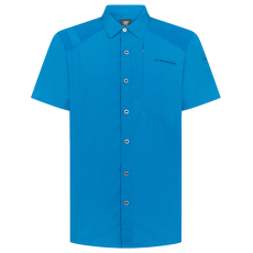 Path Shirt Men Neptune