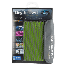 Drylite Towel Lime (LI)
