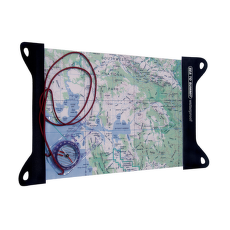 TPU Guide Map Case