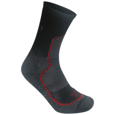 Nordic Ski Sock Thermolite - SNK Black