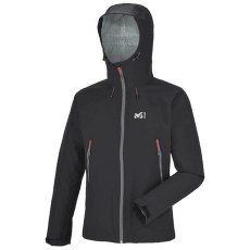 Fitz Roy 2.5L Jacket Men BLACK - NOIR
