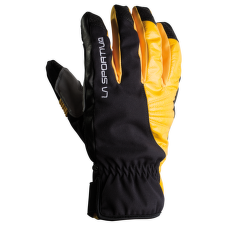 Tech Gloves Black/Yellow (Black Yellow)