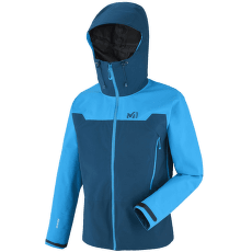 Kamet 2 GTX Jacket Men POSEIDON/ELECTRIC BLUE