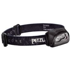Actik Core Headlamp (E99AB) Black