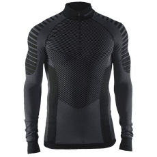 Active Intensity Zip Men 999985 Black/Granite