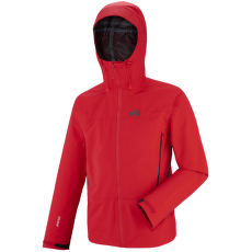 Kamet Light GTX Jacket Men RED - ROUGE