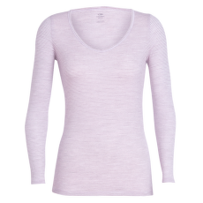 Siren LS Sweetheart Women (103194) BLUSH HTHR/Stripe