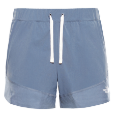 Invene Shorts Women GRISAILLE GREY