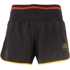 Tempo Short Men Black/Yellow