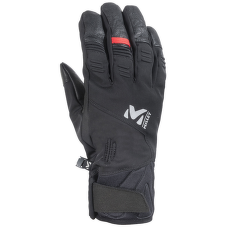 White Pro Glove Men BLACK - NOIR