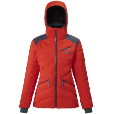 Heiden Stretch Jacket Women FIRE