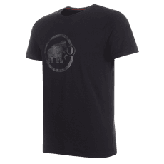 Mammut Logo T-Shirt Men (1017-07293) black PRT1