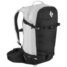 Dawn Patrol 32 Black-White