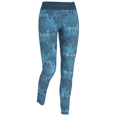 Freedom Tights Women MAJOLICA BLUE