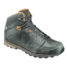 Chamuera Mid WP Men Dark graphite-timber